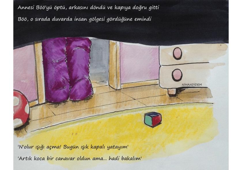 Böö Panel 9